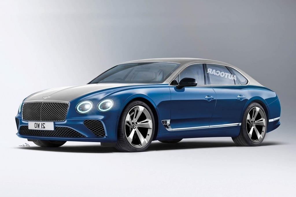 2021 Bentley Bentayga Pictures