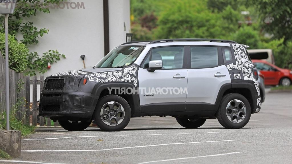 2021 Jeep Renegade Price
