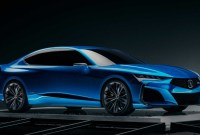 2023 Acura NSXs Wallpapers
