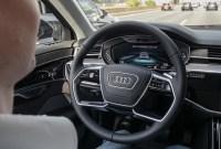 2023 Audi A8 Redesign
