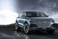 2023 Audi Q4s Drivetrain