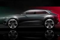 2023 Audi Q6 Drivetrain