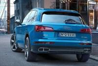 2023 Audi Q6 Engine