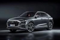 2023 Audi Q6 Spy Shots