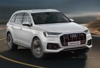 2023 Audi Q7 Wallpaper