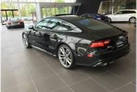 2023 Audi S7 Engine