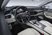2023 Audi S7 Wallpapers
