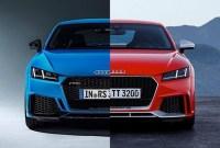 2023 Audi TTS Price