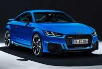 2023 Audi TTS Redesign