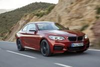 2023 BMW 2 Series Engine