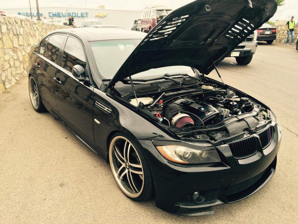 2023 BMW 335i Price