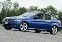 2023 BMW 335i Release date