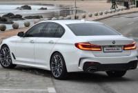 2023 BMW 5 Series Concept