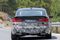 2023 BMW 6 Series Redesign