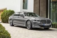 2023 BMW 7 Series Powertrain
