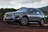 2023 BMW X1 Spy Photos