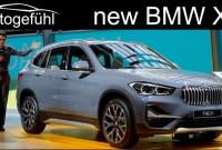 2023 BMW X1 Spy Shots
