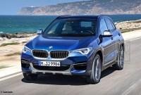 2023 BMW X3 Interior
