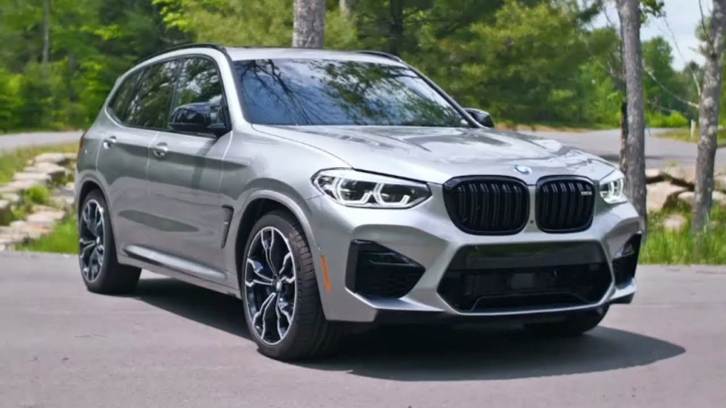 2023 BMW X3 Release Date