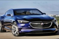 2023 Buick Grand National Engine