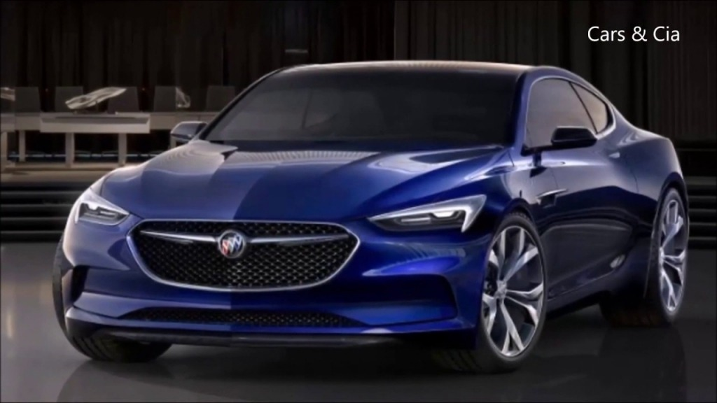 2023 Buick Grand National Gnx Release Date
