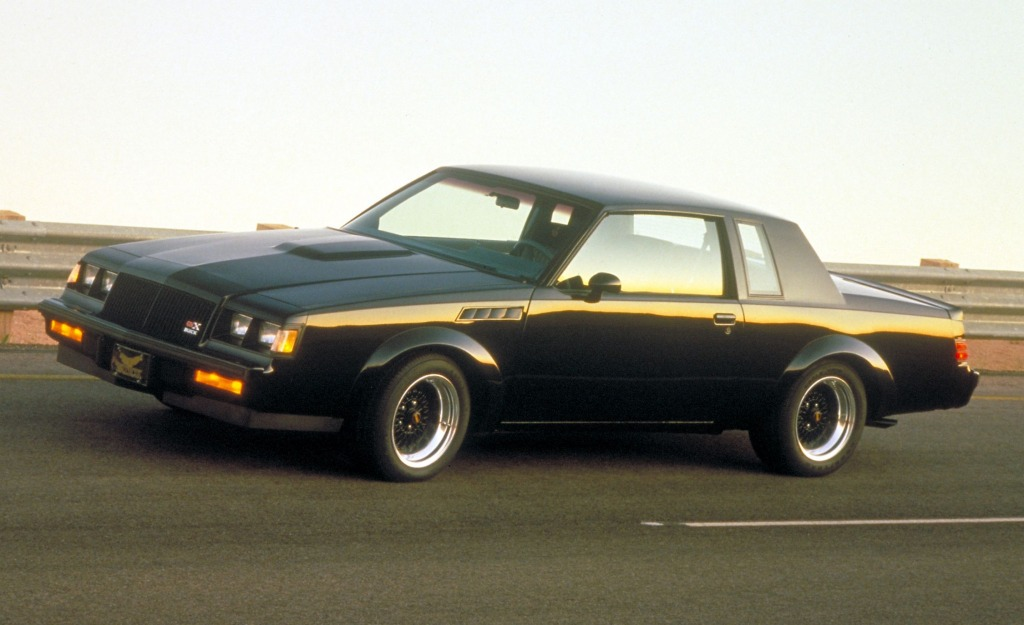 2023 Buick Grand National Gnx Specs