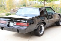 2023 Buick Grand National Gnx Wallpapers