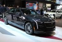 2023 Cadillac CT6 Engine