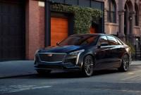 2023 Cadillac CT6 Spy Shots