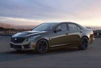 2023 Cadillac CTSV Redesign