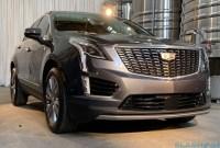 2023 Cadillac XT5 Wallpapers