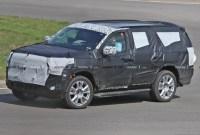 2023 Chevrolet Suburban Images