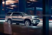 2023 Chevrolet Suburban Interior