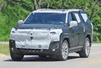 2023 Chevrolet Suburban Price