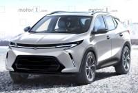 2023 Chevrolet Volt Specs