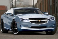2023 Chevy Chevelle SS Release date