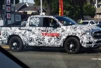 2023 Dodge Dakota Wallpaper