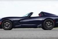 2023 Dodge Viper Release date