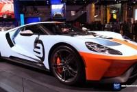 2023 Ford Gt Supercar Exterior