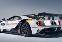 2023 Ford Gt Supercar Images
