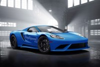 2023 Ford GT40 Exterior