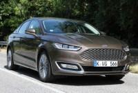 2023 Ford Mondeo Vignale Concept
