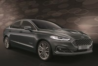 2023 Ford Mondeo Vignale Drivetrain