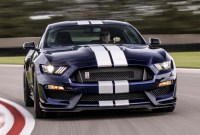 2023 Ford Mustang Shelby Gt 350 Redesign