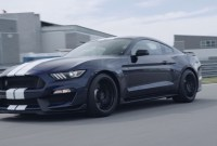 2023 Ford Mustang Shelby Gt 350 Wallpapers