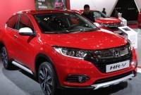 2021 Honda HRV Images