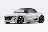2023 Honda S660 Drivetrain