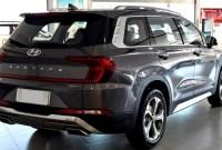 2023 Hyundai Santa Fe Redesign