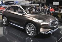 2023 Infiniti QX60 Hybrid Redesign