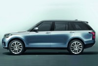 2023 Land Rover Discovery Wallpapers